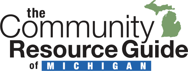 CRG Michigan Logo